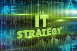Enterprise Arcitecture and IT Strategy