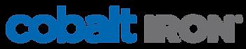 Cobalt Iro Logo, a key partner of IT Strategies Group