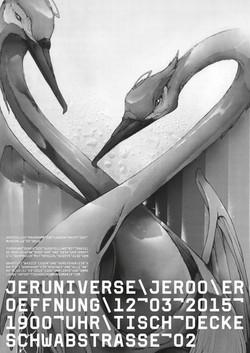 JEROO/