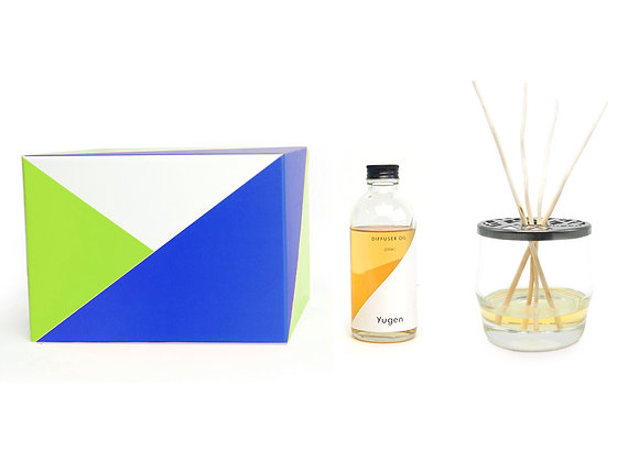 Endless Reed Diffuser 200 ml
