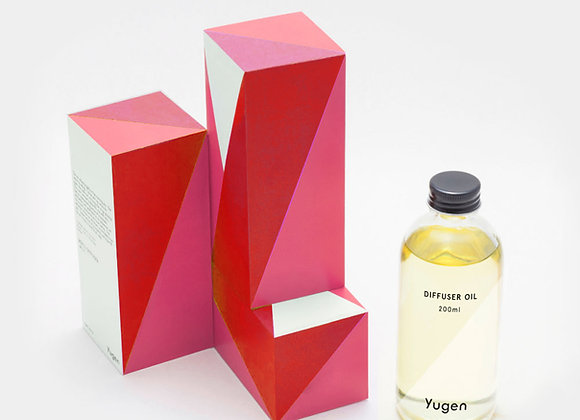 Rose Diffuser Oil