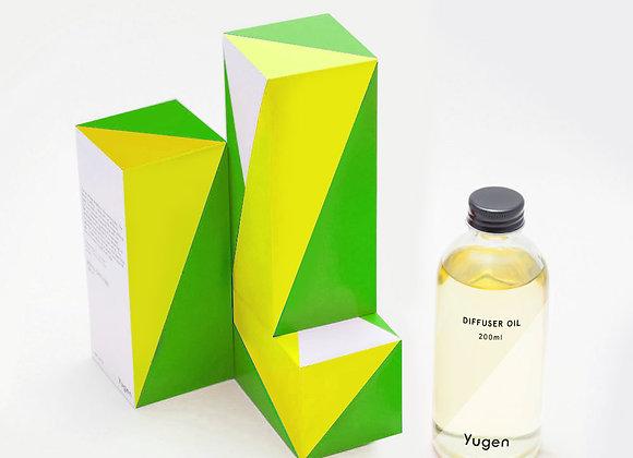 Melon Diffuser Oil