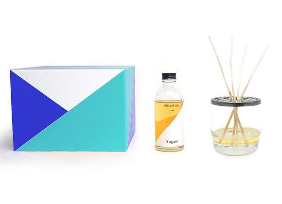 Aquatica Reed Diffuser 100 ml