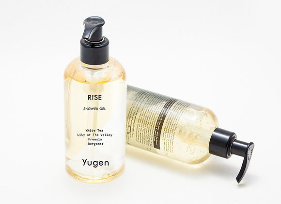 Rise Shower Gel