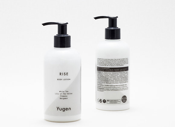 Rise Body Lotion