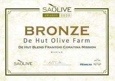 2020 Bronze Blend Certificate.png