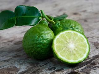 Pozor na slnku s citrusovými olejmi