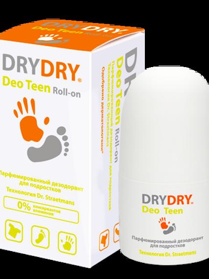 DRY DRY deo teen