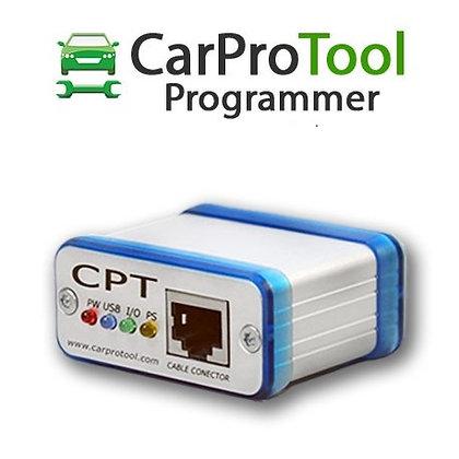 Progamador CarProTool basico paquete Eeprom
