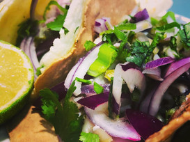 #8 A Passover Mexican Crypto-Jewish dish