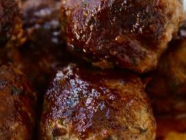 #6 Meatballs used by the Jews & Muhallabiyye
