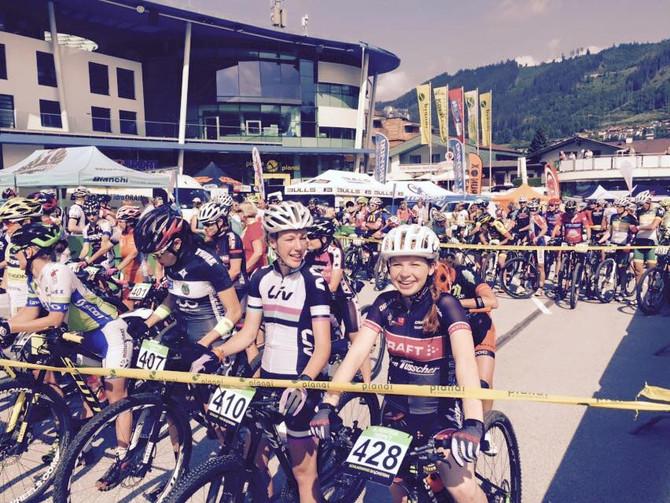 Alpentour: ettape nummer 1, mijn marathonvuurdoop