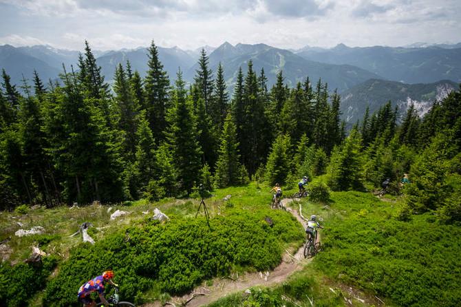 Alpentour: Ettape nummer 3