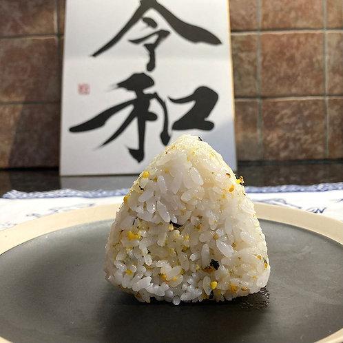Noritama (Egg and Seaweed)