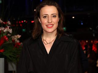 Berlin Film Festival awards first ever gender neutral acting prize to German actress, Maren Eggert