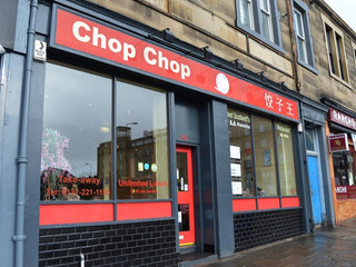 Edinburgh Chinese restaurant Chop Chop which appeared on Gordon Ramsay's TV show is the latest business forced to close over Covid-19 impact