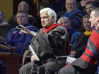 Famed evangelist Ravi Zacharias targeted massage therapists at health spas for sexual abuse, says report