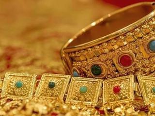 Scottish Asian Homes have £200k worth of Gold Stolen