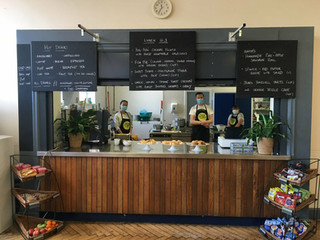 Food Works Sharrow opens doors