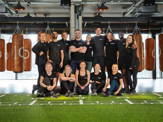 Manchester Gym to host day of charity fundraising