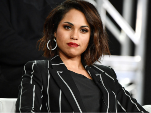 The Real Explanation For Monica Raymund Leaving Chicago Fire