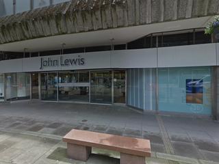 High Street retailer John Lewis to close Scottish store