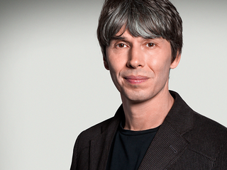 Professor Brian Cox To Speak at Greater Manchester's Green Summit