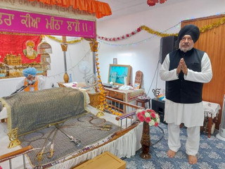 Plans to demolish Oxford Gurdwara being reconsidered by council
