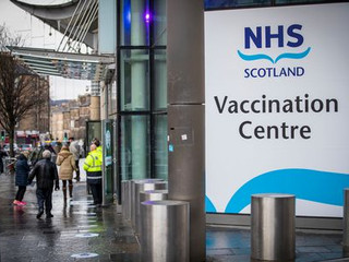 Single-shot Johnson & Johnson covid vaccine approved for use by UK Government