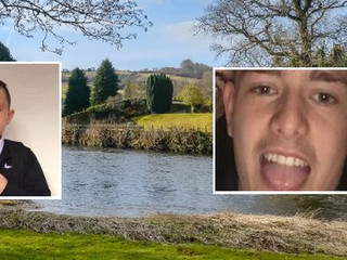 Scotland's horror drowning weekend as six die in four separate water-related incidents in less than 24 hours