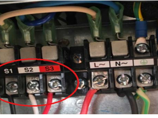 Industry alert - WIRING OF SPLIT SYSTEM AIR-CONDITIONERS