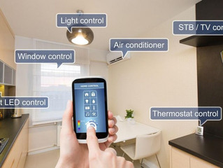The Hidden Benefits of Installing Smart Home Automation