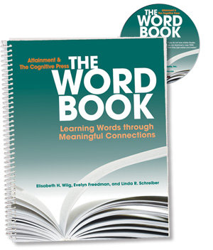 The Word Book  Item # TWB 01