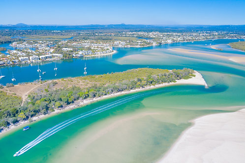 Noosa River, Queensland