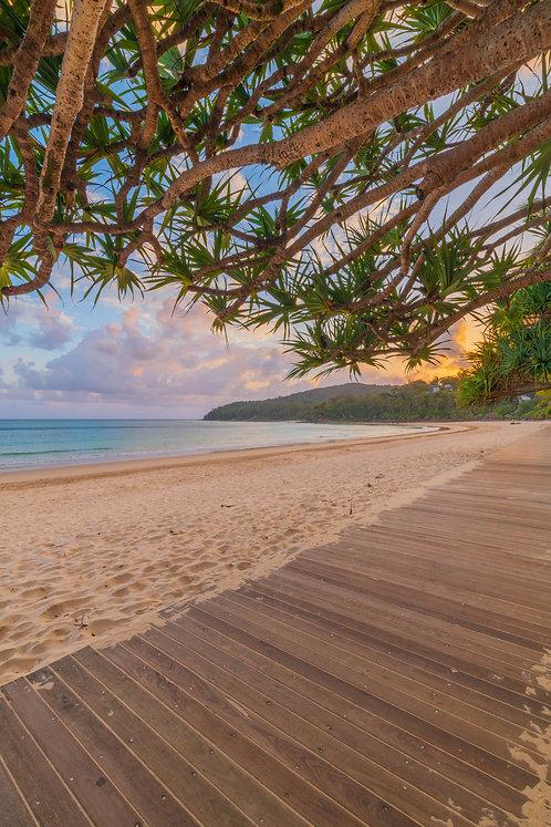 Noosa Main Beach, Queensland