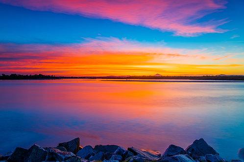 Noosa Sunset, Queensland