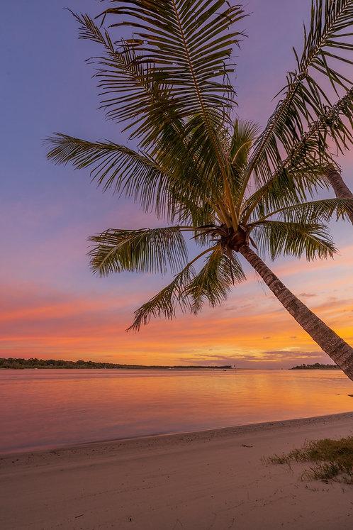 Noosa River Sunrise, Queensland