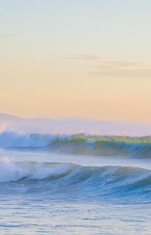 Coolum Beach Wave, Queensland