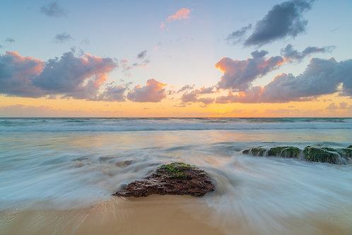 Yaroomba Beach Sunrise, QLD