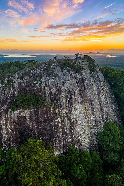 Mount Tinbeerwah, Queensland