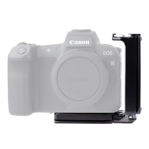 PLCR   L Bracket for Canon EOS R