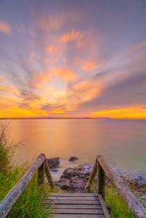 Laguna Bay, Noosa
