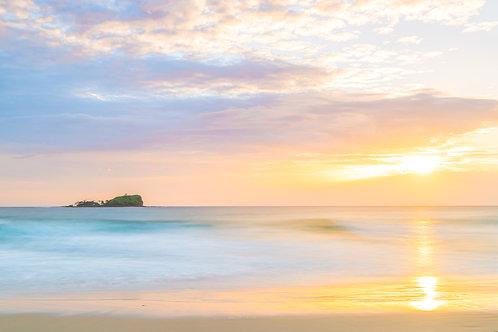 Mudjimba Beach, Queensland