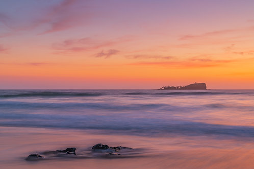 Mudjimba Beach, Queensland