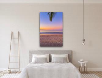 Noosa Main Beach Sunset