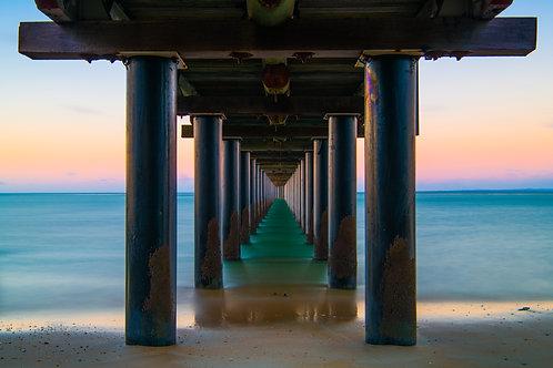 Urangan Pier, Queensland
