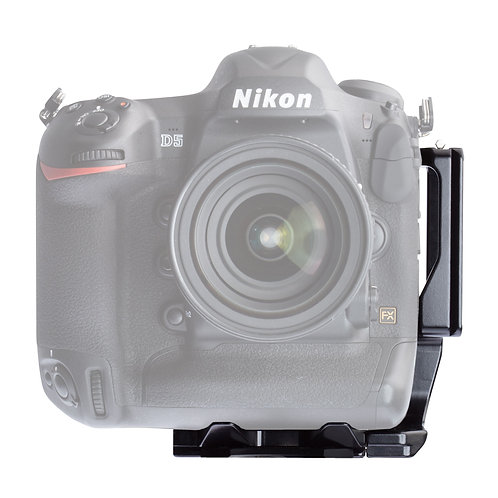 PLND5x L Bracket to suit Nikon D5 D4 D3