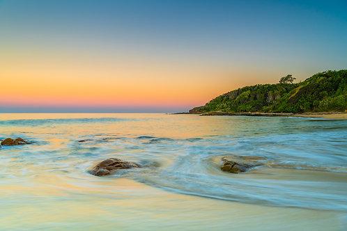 First Bay Coolum, Queensland