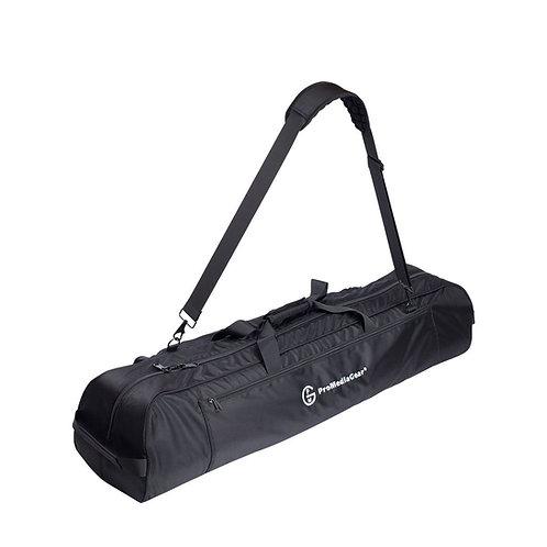 BAG01 Large Tripod Gear Gig Bag with Shoulder Strap and Internal Adjustable Divi