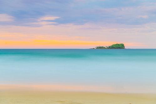Mudjimba Sunrise, Queensland